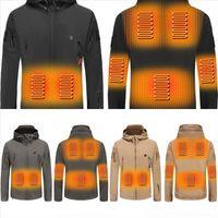 XBKC HARAJUKU Hip Hop Kamuflaj Nakış Tasarım Kapşonlu Ceket Yüksek Açık Kalite Açık Ceket Gevşek Kadın Renk Sonbahar Temel Ceket