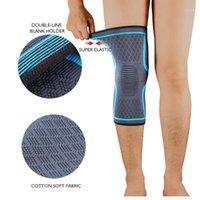 Коленые колодки колена Корабль из США 1 Prie Brace Компрессионные рукавы Поддержка для мужчин Женщины, бегущий походный артрит ACL Meniscus Surf Sports1