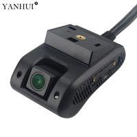 Auto GPS-Zubehör SMART 3G DVR JC200 WCDMA-Tracker Remote-Brennstoff / Stromabschaltung Off-Überwachung WIFI-Spot-Multifunktions-Tracking-Gerät