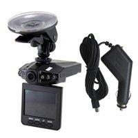 2,5 \»HD LED автомобиля DVR Автомобильный черточки видеокамера Видеокамера LCD 270 Парковка Recorder CMOS Senser Высокая скорость записи LESHP