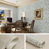 Impermeável 3d papel de parede tecido sem costura textile wallcovering quarto sala de estar tv fundo decoração parede moderna pintura w9