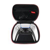 Sacchetto di stoccaggio del controller di gioco Ipega PG-P5010 per Xbox Series S x PS5 Gamepad Borsa di protezione EVA per Nintendo Switch Pro Borsa portatile