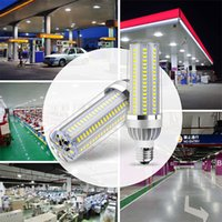 Melhor Bulb High Power LED milho luz 25W 35W 50W bulbo 110V E26 / LED E27 Fan alumínio Cooling atacado No Flicker Luz