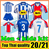 20 21 DePortivo Alaves Soccer Jersey 2020 2021 Alavés 100th Centerning Camiseta دي Fútbol Pere Pers Lucas Joselu Laguardia Compotts