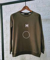 Mode Männer Sweatshirts Casual Langarm Frauen Tops Trendy Brief Gedruckt Hoodies Pullover Hohe Qualität Paar Hoodie