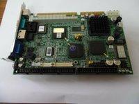 Для PCA-6751 B202-1 Промышленные материнские платы CPU Card PCA-6751 Ver: B202-1 Совет с 128M RAM