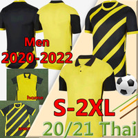 2020 2022 Malásia National Team Soccer Jersey 20 21 Malásia Home Amarela Away Black Safawi Rasid Norshahrul Ldlan Talaha Homens Football Shirt
