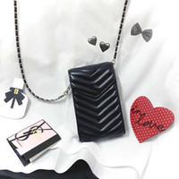 Desinger Phone Case para Iphone 12 Pro Max alta qualidade Casos de couro para telefone Carteira Bolsa Caso pequeno cartão de bolso apropriado para a maioria Phones
