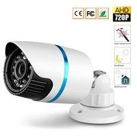 كاميرات CCTV AHD Camera720P 2.0MP خارج HD Security Camera 1080P Synalog 4MP System System System1
