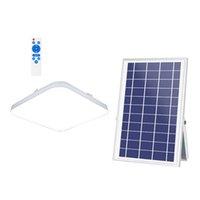 Solar-Indoor-LED-Deckenleuchte YQ07 300LED 150W Energieeinsparungsleuchten sicher stabil und zuverlässig