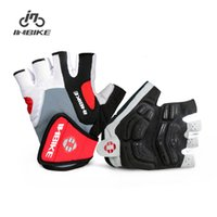 Shockproof GEL Non- Slip Mountain Bike Bicycle Gloves Men And...