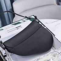 Famoso diseñador de la marca de lujo bolso de la marca bolso de sillín bolso de hombro clásico envío gratis