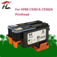 88 رأس الطباعة 88 رأس الطباعة C9381A C9382A للطابعة PRO K550 K8600 K8500 K5300 K5400 L7380 L7580 L7590