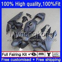 Injeção para Honda CBR 600F5 600 CC CBR600 RR 2003 2004 Crânio Matte 49hm.AA CBR600F5 CBR600Rr 03 04 CBR 600RR 600 RR F5 03 04 Fairing OEM