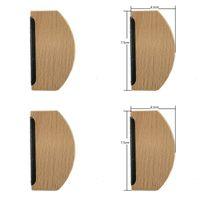 Epilatore in legno Maglione Abbigliamento Abbigliamento Tessuto Tessuto Vestiti Sweater Sweater Lint Removers Manuale Portatile Trimmer Lint Lint Trimmer PORT Shaver 202 N2