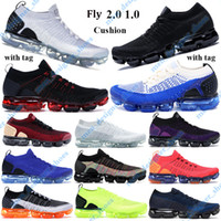 Новые 2.0 кроссовки кроссовки 1,0 мужчины мужские кроссовки Трехместный белый черный светло-кремовый гонщик синий бежевый золотой полуночные фиолетовые тренеры