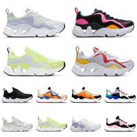Erkekler Kadınlar Açık Runner Jogger Pembe Mavi Üç Kişilik Beyaz RYZ 365 Koşu Ayakkabıları Eğitmenler Sarı Volt Kahverengi Turuncu Eğitmenler Spor Ayakkabı 36-44