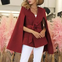 feitong Casual Jackets Women' s Sweet Long Sleeve Split ...
