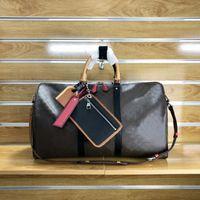 2021 NUEVA MODA MAYORÍA DE LUJO Y MANERA DE LUJERO MAYORÍA COMPLETA COMPLETA PARTE CAPACIDAD Número de bolsa de viaje: M45587