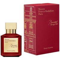 MFK Kurkdjian Baccarat Rose Aroma Eternal Rose Oud Stain Mood 70ml EDP Squisita imballaggio di alta qualità Bottiglia spray di alta qualità lunga durata