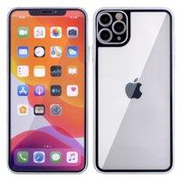 iPhone 12 Pro Max Mini Glass 11 XS XR x 8 7 플러스 유리 전면 2 개 전체 화면 보호기 안티 지문