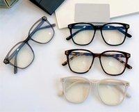 أحدث المشاهير للجنسين نظارات شمسية كبيرة الإطار نظارات عادي 61-18-145 بلون فولريم لصفة قصر النظر النظارات fullepet حالة