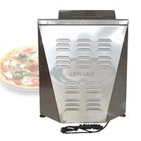2021 Fabrikauslass AutomatiOc 220V Pizza Teigpressmaschine / Pizza Roller Maker / Pizza Umformmaschine