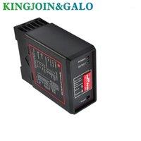 Portão Automático e porta de barreira Detector de loop indutivo / controlador de loop / contadores de tráfego DC12V DV24V 110V 220v1