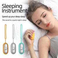 Electric Portable Mini Microcurrent Pulse Massager To Help S...