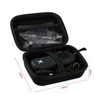 Authentic LTQ Vapor IE Kit de vapeur à ongles Contrôle de la température Cire Herbe Dry Herbe Quatz Bobine Installation Dispositif 100W 1.6OHM Bobine de chaleur