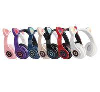 Мода роскошная светящаяся Bluetooth-гарнитура CAT Bluetooth-гарнитура B39 против F9 B10 Бутоны для iPhone 11 12 заводской розетки