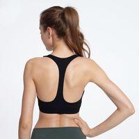 Camisoles tanques yogaworld meninas corredores correndo yoga underwear esportes de verão fitness mulheres sutiã beleza backsports preto azul rosa