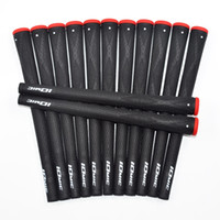 Nuevo 13 x Evolution Sticky Evolution 2.3 Golf Grip 3 Colores Goma Club Grips Envío gratis 201029