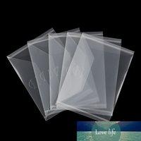 Kalıplar ve Pullar Koleksiyonlar Vaka DIY Scrapbooking Elek Kesme için 5 adet Şeffaf Tutucu Çanta Saklama Şablon Çanta Tut Dies