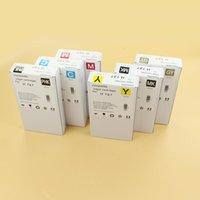 Чернильные картриджи обновляют совместимый картридж с чипом без для 727 300 мл DesignJet T920 T1500 T2500 T930 T1530 T2530