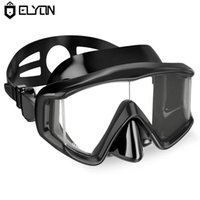 Anti nevoeiro máscara de natação para mergulho anti-nevoamento subaquático óculos óculos de mergulho máscara de mergulho para snorkeling adultos snorkel set