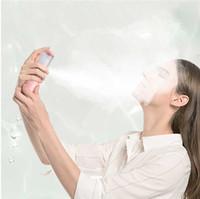 20ML نانو ضباب سباير الوجه الجسم البخاخات رذاذ الماء رذاذ ترطيب العناية بالبشرة الوجه المرطب باخرة