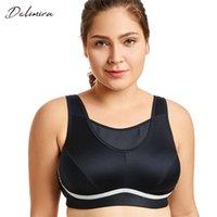 المرأة زائد الحجم ارتفاع تأثير لا ترتد الأسلاك التغطية كاملة التغطية الحرة الصدرية Y200415