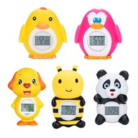 Baby Kid Bath Thermometer Household For Children Bathtub Swi...
