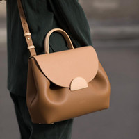 France niche brand 2020 new luxury foreign high- end bag diag...