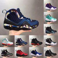 2020 Подушки Пенни 5 V Мужчины Баскетбол обуви Классического Hardaway Camo Green Tour Yellow Дельфина Black Silver Майами Открытых кроссовки Размер 40-46