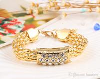 Jóias dama Set Wedding Party Brincos de diamante jóia Define indiana Africano como Dubai ouro 18K Conjunto de Jóias