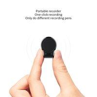 q70 8 جيجابايت 16 جيجابايت 32 جيجابايت الصوت مسجل الصوت مصغرة صوتي صوت مسجل تسجيل المغناطيسي المهنية الرقمية hd dictaphone deloise dhl