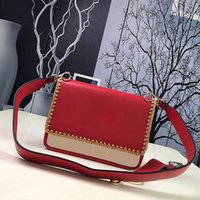 Women Bags Brand Original Luxurys Leather Bag Handbags Bags 2020 Leather Designers Buckle New Clutch Fashion Shoulder 2021 Tkgha Iowfe Lnde