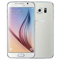 الأصلي تم تجديده Samsung Galaxy S6 G920F 5.1 بوصة Octa الأساسية 3 جيجابايت رام 32 جيجابايت rom 16.0mp 4 جرام lte الهاتف dhl 1 قطع