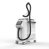 Aria fredda della macchina di raffreddamento della pelle professionale per il dispositivo Cryo