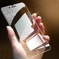 Protecteur d'écran de verre trempé pour iPhone12 iPhone11 Pro Max XR XS Max Iphone8 7 6 Pro