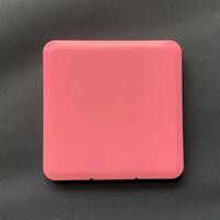 어린이 마스크 저장 케이스 만화 멀티 컬러 플라스틱 사각형 휴대용 얼굴 방패 컨테이너 상자 카드 홀더 뜨거운 판매 1 4DM L2