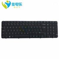 Claviers de remplacement des ordinateurs portables en stock Ovy US Clavier pour G7 G7T G7-1000 G7-1100 G7-1200 G7-1300 Bon KB1