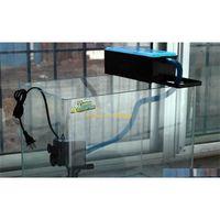 RUSUN 12W 15W 25W AQUARIUM TOP фильтр насос насос пластиковая коробка фильтр воды погружной насос с фильтром MEDI QYLGWZ NEW_DHBEST